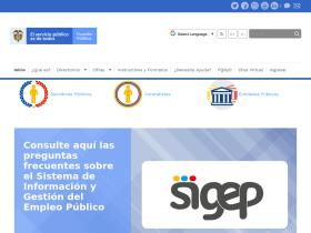 sigep.gov.co