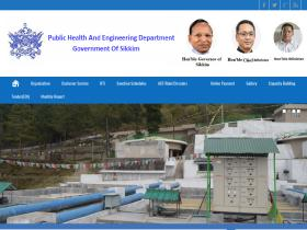 sikkim-wsphed.gov.in