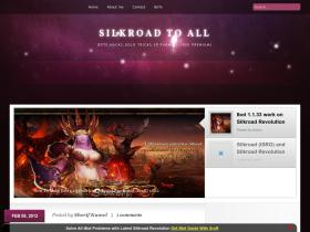 silkroad2all.blogspot.com