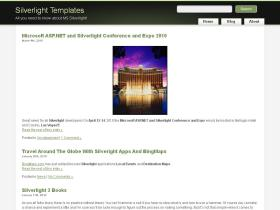 silverlight-templates.com