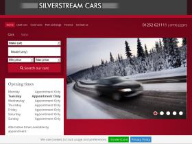 silverstreamcars.co.uk.razsor.autotrader.co.uk