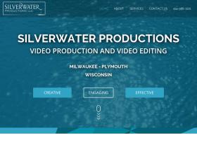silverwaterproductions.com