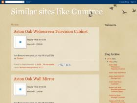similar-sites-like-gumtree.blogspot.com