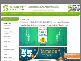 simpatifurniture.com