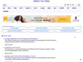 simpletaxindia.net