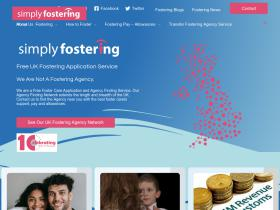 simplyfostering.co.uk