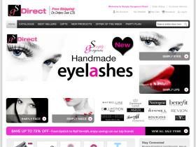 simplygorgeousdirect.co.uk