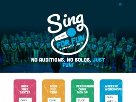 singforfun.co.uk