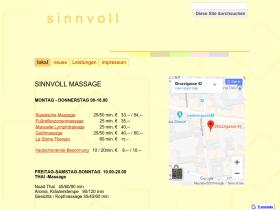 sinnvoll.at