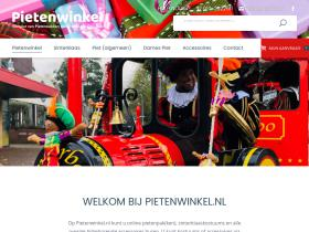 sinterklaascentrum.nl