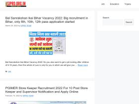 siprd.org.in