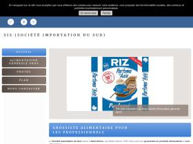 sis-grossiste-alimentaire.fr