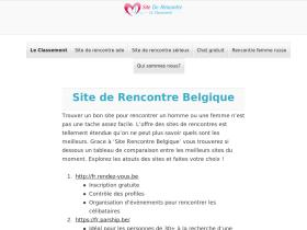 site-de-rencontre.be