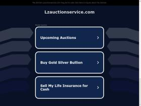 site.lzauctionservice.com
