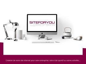 siteforyou.be