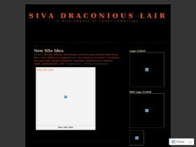 sivadraconious.wordpress.com