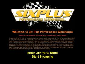 sixplusperformance.com