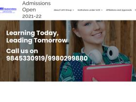 sjesinstitutions.ac.in