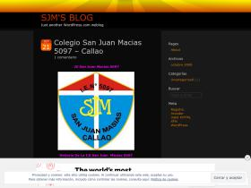 sjm5097.wordpress.com
