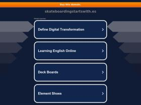 skateboardingstartswith.es