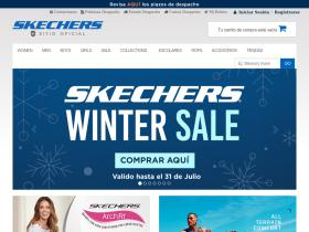 skechers-chile.cl