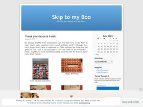 skiptomyboo.wordpress.com