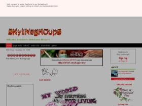 skylinegroups.ning.com