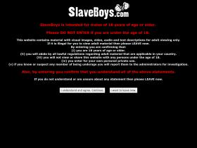 slaveboys.co.uk