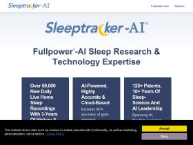 sleeptracker.com