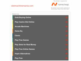slotmachinemania.com