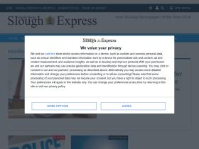 sloughexpress.co.uk