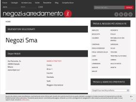 sma.negozidiarredamento.it