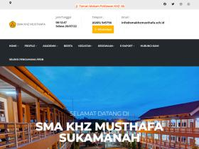 smakhzmusthafa.sch.id