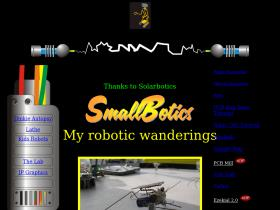 smallbotics.solarbotics.net