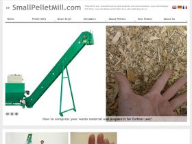 smallpelletmill.com