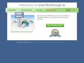 smart79callthrough.de