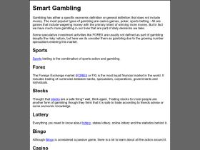 smartgambling.com