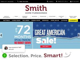 smithfurniturestore.com