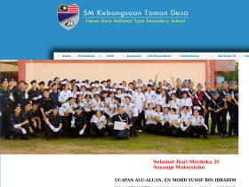 smktamandesa.edu.my