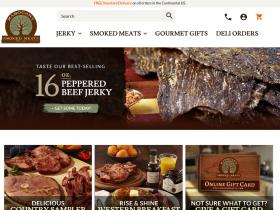 smokedmeats.com