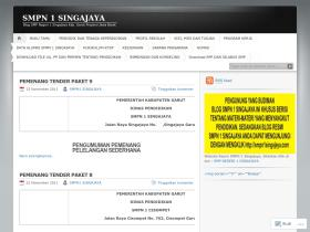 smpn1singajaya.wordpress.com