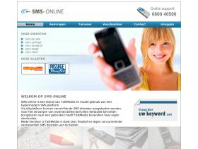 sms-online.be