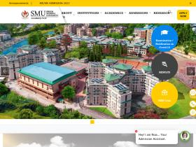 smu.edu.in