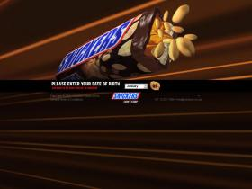 snickers.co.za