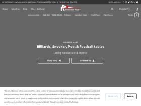 snookeralley.com