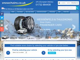 snowchains.co.uk
