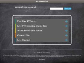 soccerstreaming.co.uk