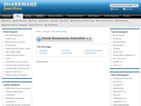 social-bookmarks-submitter.sharewarejunction.com