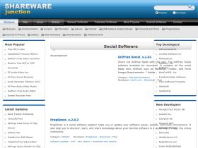 social-software.sharewarejunction.com
