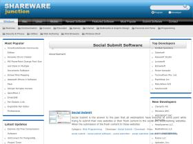 social-submit-software.sharewarejunction.com